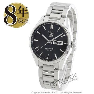 タグホイヤー カレラ 腕時計 メンズ TAG Heuer WAR201A.BA0723_8