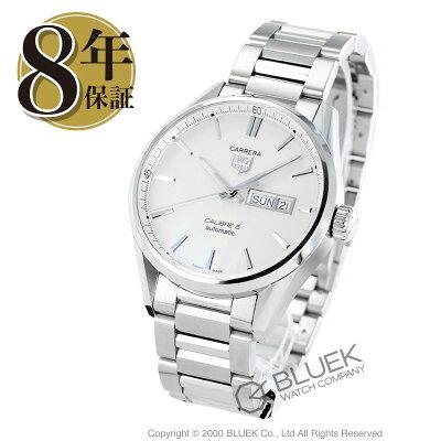 タグホイヤー カレラ 腕時計 メンズ TAG Heuer WAR201B.BA0723_8