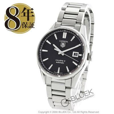 タグホイヤー カレラ 腕時計 メンズ TAG Heuer WAR211A.BA0782_8
