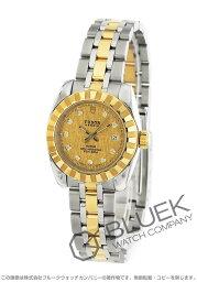 デイト チューダー クラシック デイト シャンパン ダイヤ 腕時計 レディース TUDOR 22013