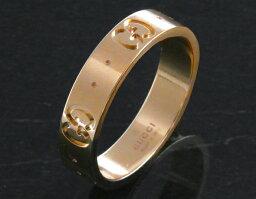 グッチ 指輪 グッチ リング【指輪】 アクセサリー ボーイズ GGアイコン ピンクゴールド 152045 J8500 5702 GUCCI