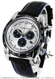 ヴェルサーチ 腕時計(メンズ) ヴェルサーチ VERSACE V-レイ メンズ VDB010014