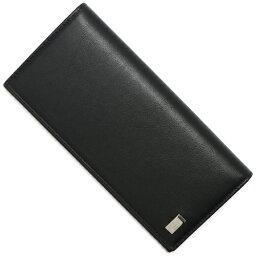 ダンヒル 長財布(メンズ) 【ポイント最大43.5倍】ダンヒル 長財布 財布 メンズ サイドカー ブラック QD1010 DUNHILL