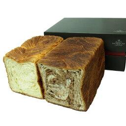食パン 【送料無料】長い間親しまれた定番プレーン1.5斤・チョコ1.5斤 ギフトセット【smtb-k】【ky】 【RCP】10P03Sep16