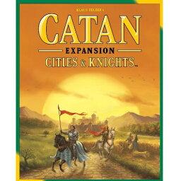 スタンダードカタン Catan: Cities & Knights Game Expansion (カタン都市と騎士版)