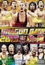 "DVD(テニス) DRAGON GATE 2013 ""秋の陣"" [ 鷹木信悟 ]"