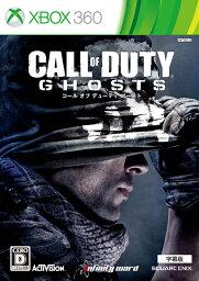 コール オブ デューティ ゴースト コール オブ デューティ ゴースト [字幕版] Xbox360版