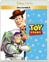 トイストーリー DVD トイ・ストーリー MovieNEX ブルーレイ+DVDセット/ディズニー【2500円以上送料無料】