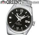オリエント 腕時計(メンズ) 【あす楽】【送料無料】【楽天最安値】正規品 オリエントスター 腕時計 メンズ ORIENT STAR RE-AU0004B00B 自動巻き パワーリザーブ コンテンポラリー ブラック 時計