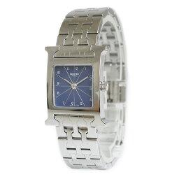 セリエ 【美品】エルメス Hウォッチ クオーツ レディース 腕時計 HH1.210