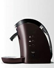 ブラウン コーヒーメーカー 60mmカフェポッドマシン P-60-BR ブラウン