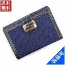フェンディ 財布(レディース) フェンディ 財布 レディース (メンズ可) 二つ折り財布 FENDI ズッキーノ 送料無料 即納 (未使用品) X14905