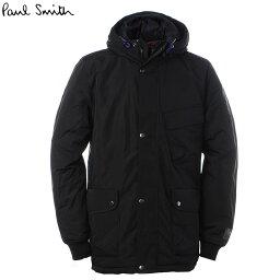 ポールスミス ポールスミス PAUL SMITH パデットブルゾン メンズ アウター ジャケット ブランド M2R 376U E20955 ブラック