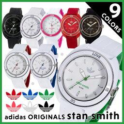 アディダス 腕時計(レディース) アディダス スタンスミス 腕時計 adidas オリジナルス レディース スモール ADH3121 ADH3122 ADH3123 ADH3124 ADH3125 ADH3188 ADH3181 ADH3183 ADH3187