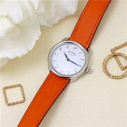 アルソー エルメス アルソーPM 28mm 040137WW00 AR5.210.130/WOR HERMES 新品レディース 腕時計 送料無料