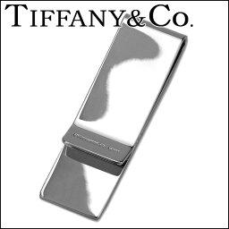 ティファニー ティファニー マネークリップ TIFFANY 13435499 財布 1837 マネークリップ メンズ Silver シルバー【 Tiffany&Co 送料無料】