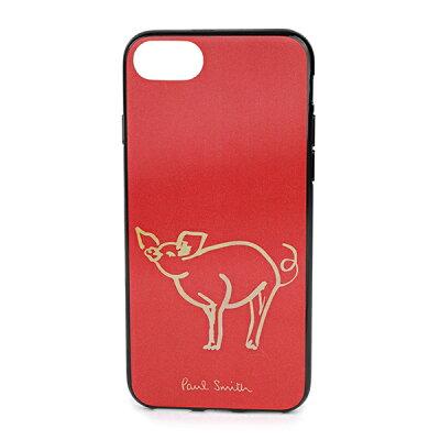 40fa8eee50 ポールスミス iPhone6/6S/7/8 スマートフォンケース PAUL SMITH M1A 5571 APIG