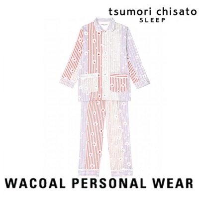 ワコール(WACOAL) ツモリチサト【tsumorichisato】 パジャマ メンズ (M・Lサイズ)UGO105