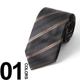 フェンディ フェンディ FENDI ネクタイ シルク レギュラー ストライプ ブランド メンズ ビジネス 雑貨 FDAOCHF08CD