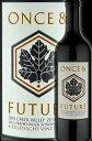 """年代ワインギフト 《ワンス&フューチャー》 ジンファンデル """"テルデスキ・ヴィンヤード, フランクス・ブロック"""" ドライ・クリーク・ヴァレー [2015] Once & Future Wine Zinfandel Teldeschi Vineyard, Frank's Block, Dry Creek Valley 750ml [赤ワイン カリフォルニアワイン]"""