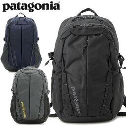 パタゴニア Patagonia パタゴニア リュック レフュジオパック バックパック 28L アウトドア 登山 トレッキング 旅行 メンズ レディース 耐水 47912