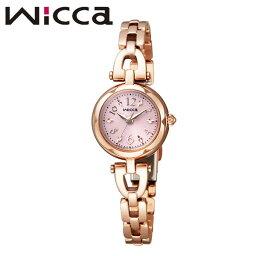 シチズン ウィッカ 腕時計(レディース) CITIZEN シチズン腕時計 レディス レディース ソーラーテック ウィッカ Wicca ソーラー腕時計 腕時計 うでどけい レディス ladies