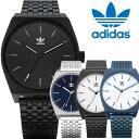 アディダス 腕時計(レディース) 【最大1000円OFFクーポン】【送料無料】 adidas アディダス PROCESSS_M1 プロセスM1 腕時計 ウォッチ メンズ レディース クオーツ Z02 ADIDAS17