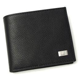 f8aaca247122 アボリティーズ ダンヒル dunhill メンズ 財布 2つ折り財布 AVORITES アボリティーズ L2R932A ブラック