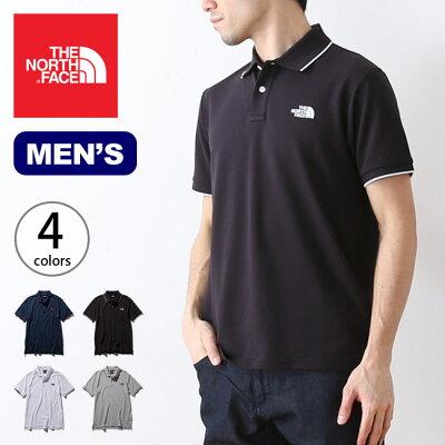 ノースフェイス S/S マキシフレッシュラインドポロ メンズ THE NORTH FACE S/S MAXIFRESH Lined Polo MEN'S トップス ポロシャツ ショートスリーブ 半袖 NT21943 <2019 春夏>