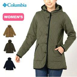 コロンビア コロンビア サンタマリアパス【ウィメンズ】ジャケット Columbia Santa Maria Path Women's Jacket レディース PL5093 アウター ジャケット コート <2019 秋冬>
