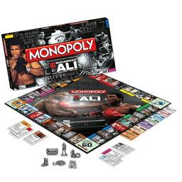 モノポリー 【モノポリー】 【モハメド アリ】 / Muhammad Ali / Monopoly