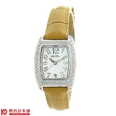 FolliFollie [海外輸入品] フォリフォリ S922ZI SLV-LBR レディース 腕時計 時計 【dl】brand deal15【あす楽】