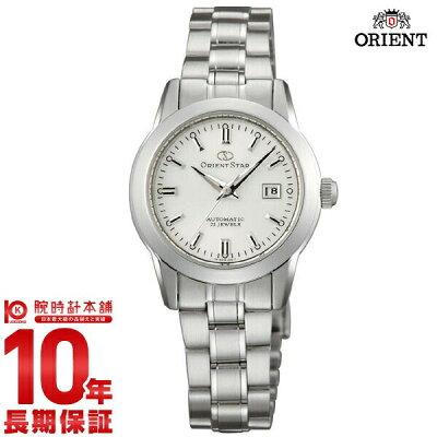 オリエントスター ORIENT オリエントスター クラシック WZ0391NR [正規品] レディース 腕時計 時計