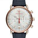 エンポリオ・アルマーニ 腕時計(メンズ) 【4/10頃入荷予定】【並行輸入品】EMPORIO ARMANI エンポリオアルマーニ 腕時計 AR11123 メンズ AVIATOR アビエーター クオーツ