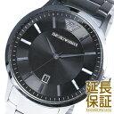 エンポリオ・アルマーニ 腕時計(メンズ) 【並行輸入品】エンポリオアルマーニ EMPORIO ARMANI 腕時計 AR2457 メンズ