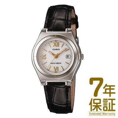 c74a9461fd 【正規品】CASIO カシオ 腕時計 LWQ-10LJ-1A1JF レディース wave ceptor ウェーブ