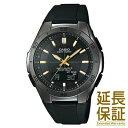ウェーブ 【国内正規品】CASIO カシオ 腕時計 WVA-M640B-1A2JF メンズ wave ceptor ウェーブセプター 電波ソーラー
