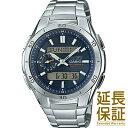 ウェーブ 【国内正規品】CASIO カシオ 腕時計 WVA-M650D-2AJF メンズ wave ceptor ウェーブセプター ソーラー電波時計