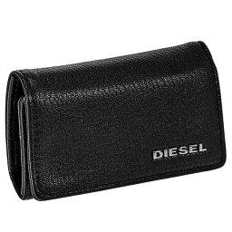 ディーゼル DIESEL ディーゼル 60サイズ DS-X06629P0396-T8013 メンズ キーケース