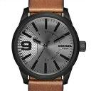 ディーゼル 腕時計 DIESEL ディーゼル 腕時計 DZ1764 メンズ Rasp ラスプ クオーツ