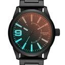 ディーゼル 腕時計 DIESEL ディーゼル 腕時計 DZ1844 メンズ Rasp ラスプ クオーツ