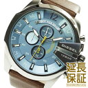 腕時計 ディーゼル(メンズ) 【並行輸入品】DIESEL ディーゼル 腕時計 DZ4281 メンズ MEGA CHIEF メガチーフ