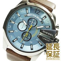 腕時計 ディーゼル(メンズ) DIESEL ディーゼル 腕時計 DZ4281 メンズ MEGA CHIEF メガチーフ
