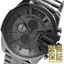 腕時計 ディーゼル(メンズ) 【並行輸入品】DIESEL ディーゼル 腕時計 DZ4282 メンズ MEGA CHIEF メガチーフ
