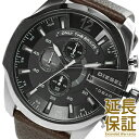 ディーゼル 腕時計 DIESEL ディーゼル 腕時計 DZ4290 メンズ MEGA CHIEF メガチーフ クロノグラフ