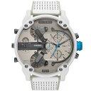 ディーゼル 腕時計 DIESEL ディーゼル 腕時計 DZ7419 メンズ MR DADDY 2.0 ミスターダディー 2.0 クオーツ
