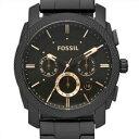 フォッシル 腕時計(メンズ) 【並行輸入品】FOSSIL フォッシル 腕時計 FS4682 メンズ MACHINE マシーン