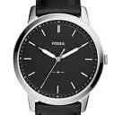 フォッシル 腕時計(メンズ) 【並行輸入品】FOSSIL フォッシル 腕時計 FS5398 メンズ THE MINIMALIST クオーツ