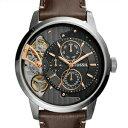 フォッシル 腕時計(メンズ) 【並行輸入品】FOSSIL フォッシル 腕時計 ME1163 メンズ Townsman タウンズマン 自動巻き