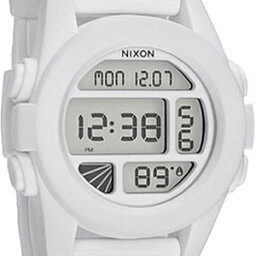ニクソン 腕時計(メンズ) NIXON ニクソン 腕時計 A197 100 メンズ UNIT ユニット